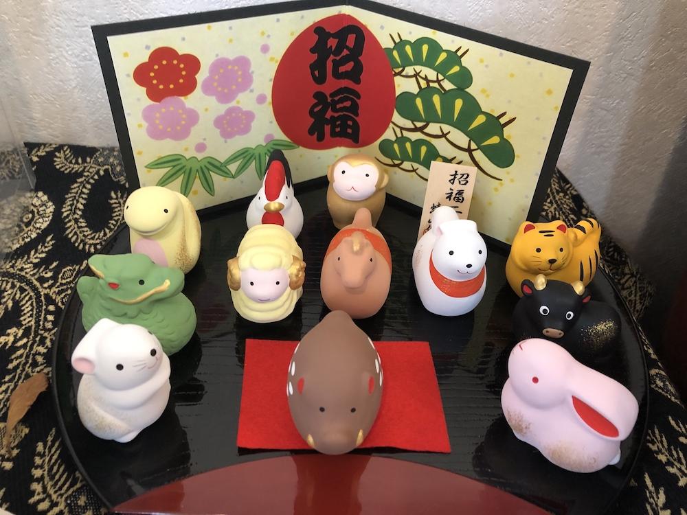 syoufuku-mascot