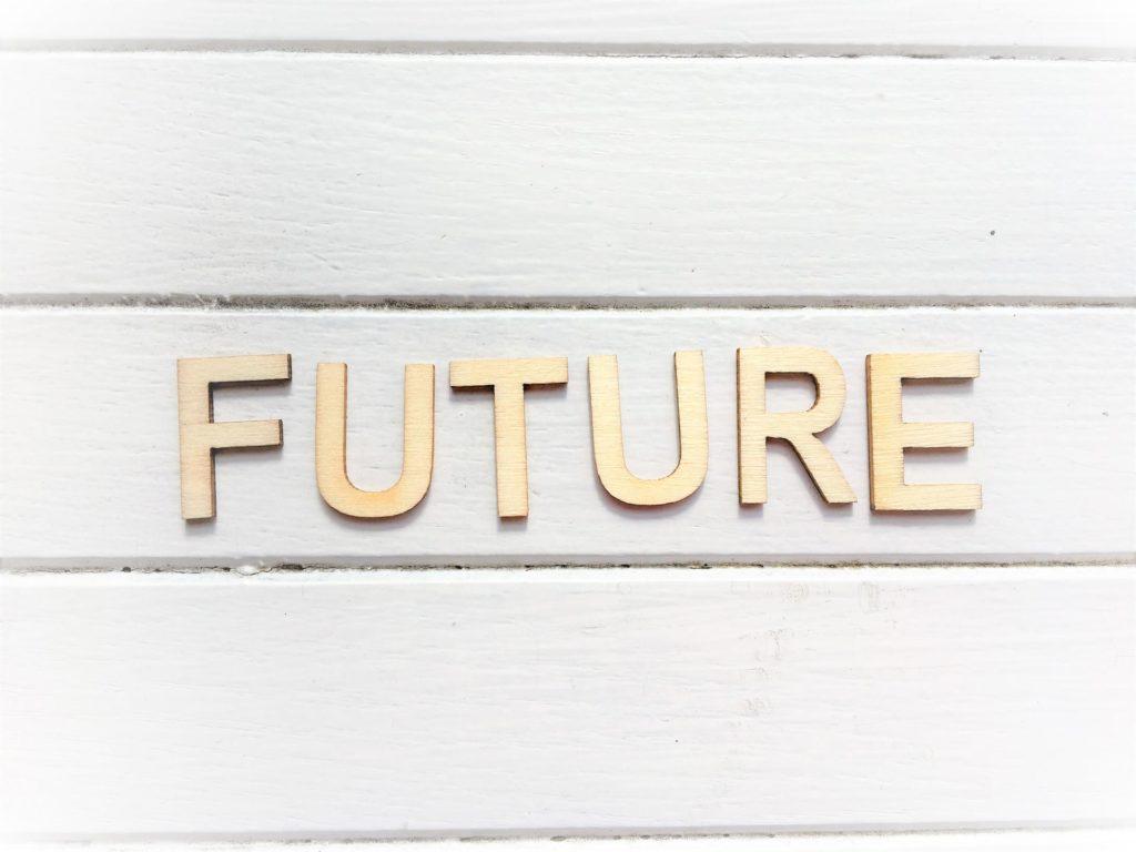 未来のイメージ